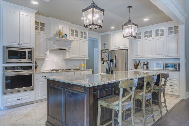 Home Improvement with Countertop Heaters