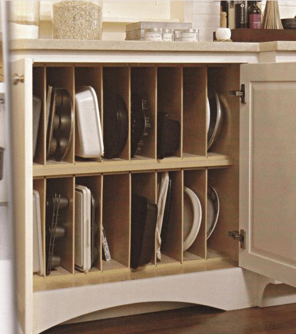 kitchen makeover and storage ideas