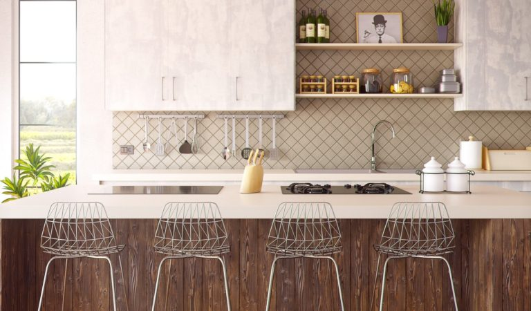 12 Cool Ways to Give Your Kitchen a Makeover
