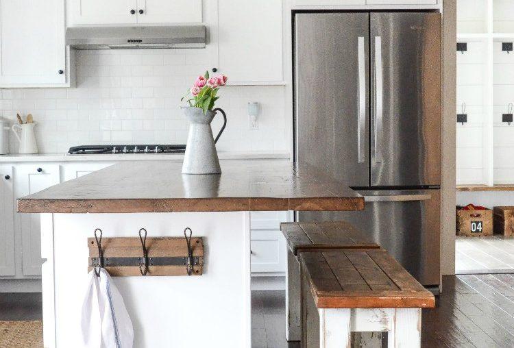 25 DIY Ideas for Your Home Improvement Checklist