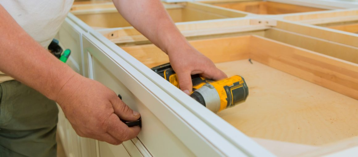 9 Ways to Upgrade, Repair & Reconfigure Your Kitchen Cabinets