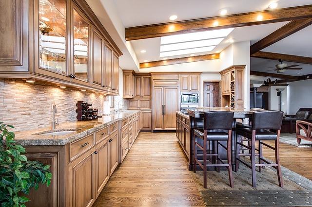 10 FAQs About Granite Countertops