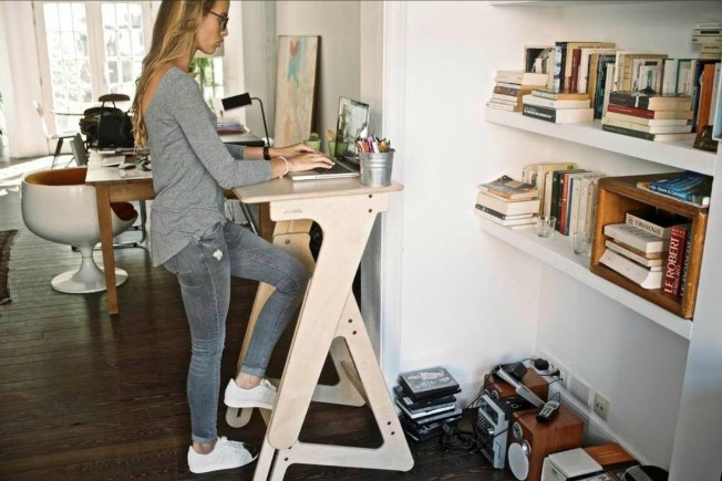 Home Desk Idea