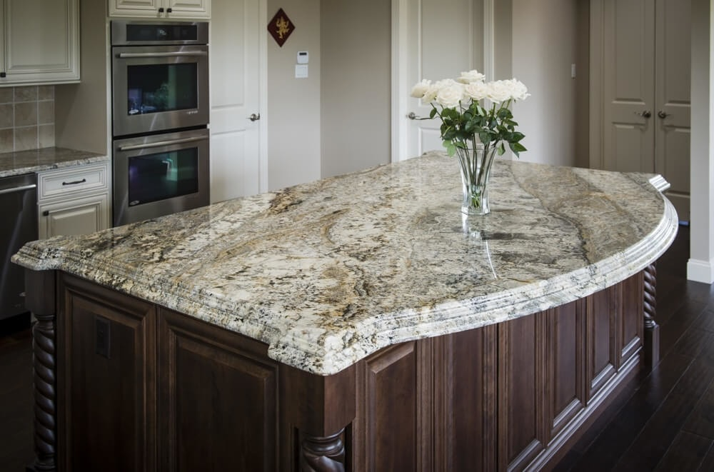 Granite Countertops Pros & Cons