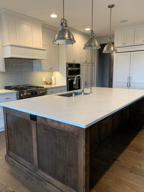 Trends to Watch For: Heated Countertops