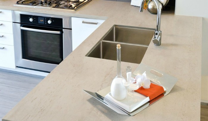 What is Dekton?