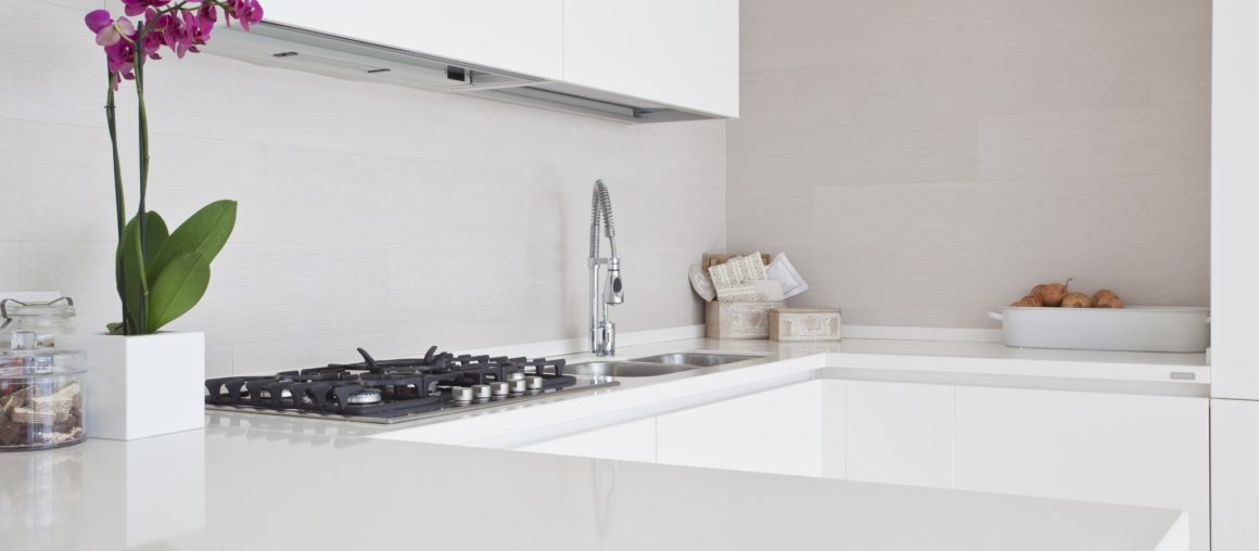 Heated Countertops: How to Add Warmth During a New Countertop Installation