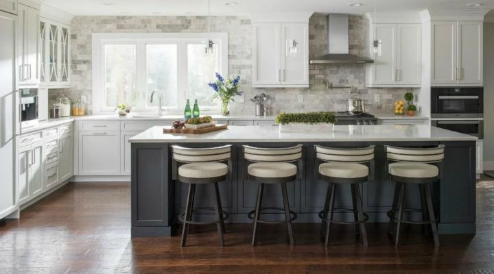 Top 11 Kitchen Trends for Winter 2020